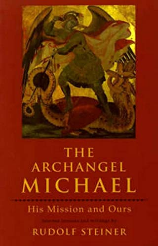 9780880103787: The Archangel Michael: His Mission and Ours
