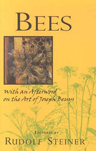 9780880104579: Bees: (cw 351): Nine Lectures on the Nature of Bees