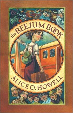 Beejum Book.: HOWELL, Alice O.
