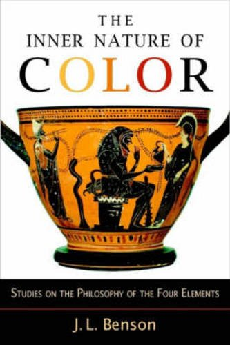9780880105149: The Inner Nature of Color: Studies on the Philosophy of the Four Elements