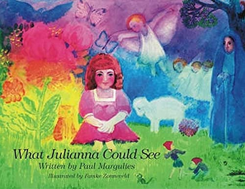 9780880105156: What Julianna Could See