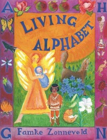 Living Alphabet: Zonneveld, Famke