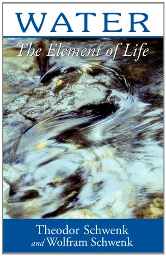 9780880105224: Water: The Element of Life