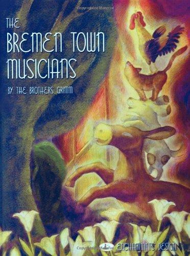9780880105835: The Bremen Town Musicians: A Grimm's Fairy Tale