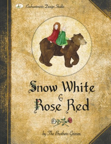 9780880105910: Snow White and Rose Red: A Grimms' Fairy Tale