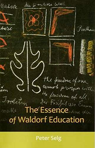 9780880106467: The Essence of Waldorf Education
