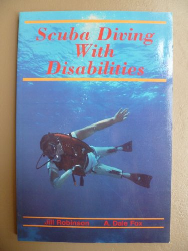 9780880112802: Scuba Diving With Disabilities