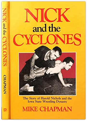 Nick and the Cyclones: Chapman, Mike