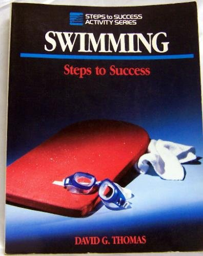 9780880113090: Swimming: Steps to Success (Steps to Success Activity Series)