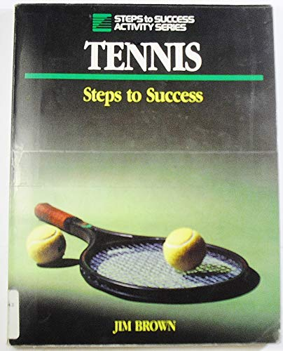 9780880113182: Tennis (Steps to Success)