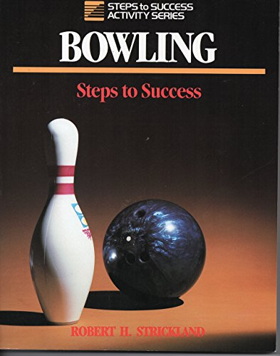 9780880113557: Bowling: Steps to Success
