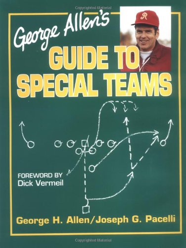 9780880113700: George Allen's Guide to Special Teams