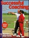 9780880113762: Successful Coaching; NFICEP Edition