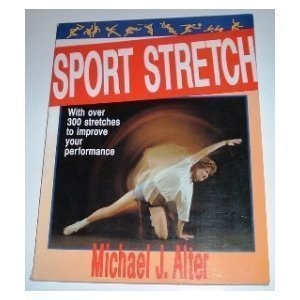 Sport Stretch: Alter, Michael J