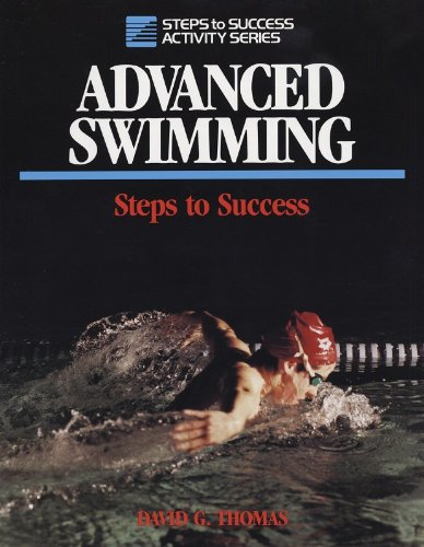 9780880113892: Advanced Swimming (Steps to Success)