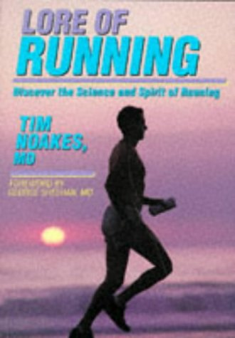 9780880114387: Lore of Running