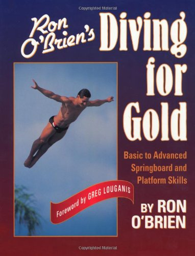 9780880114486: Ron O'Brien's Diving for Gold