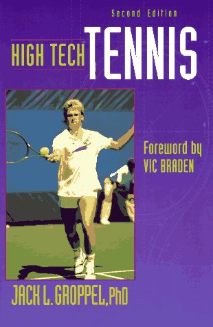 9780880114585: High Tech Tennis