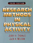 9780880114813: Research Methods in Physical Activity