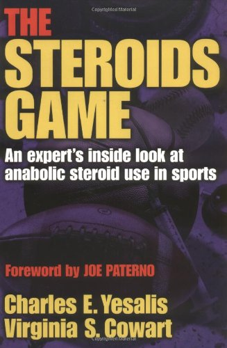 9780880114943: The Steroids Game