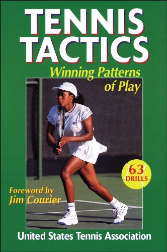 9780880114998: Tennis Tactics: Winning Patterns of Play