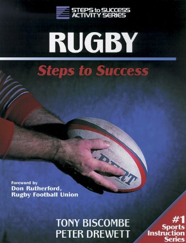 9780880115094: Rugby: Steps to Success