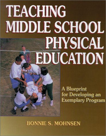 9780880115131: Teaching Middle School Physical Education