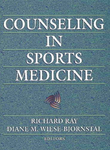 9780880115278: Counseling in Sports Medicine