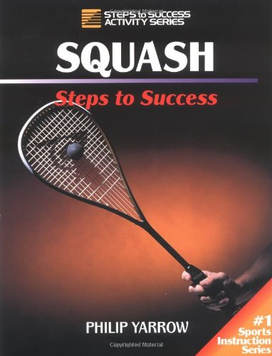 9780880115414: Squash: Steps to Success