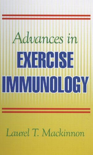 9780880115629: Advances in Exercise Immunology