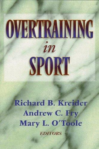 9780880115636: Overtraining in Sport