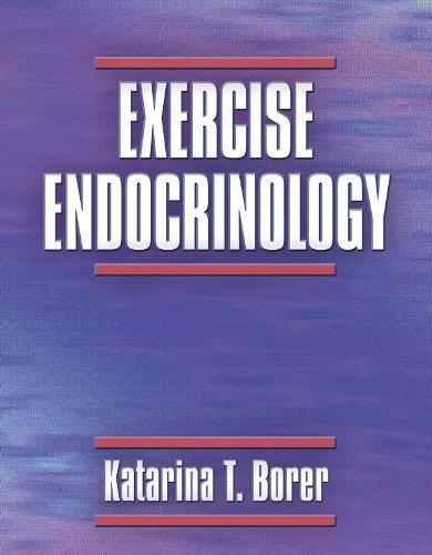 9780880115667: Exercise Endocrinology