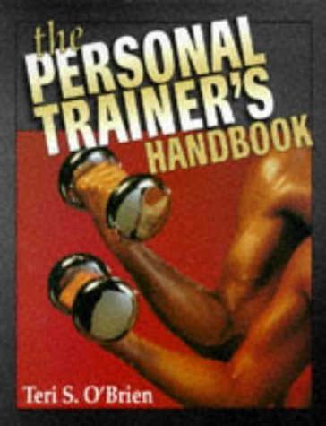 9780880115933: The Personal Trainer's Handbook