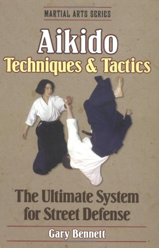 9780880115988: Aikido Techniques & Tactics (Martial Arts)