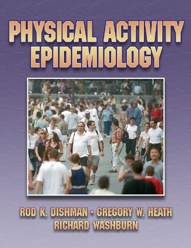 9780880116053: Physical Activity Epidemiology