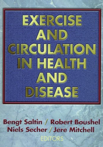 9780880116329: Exercise and Circulation in Health and Disease