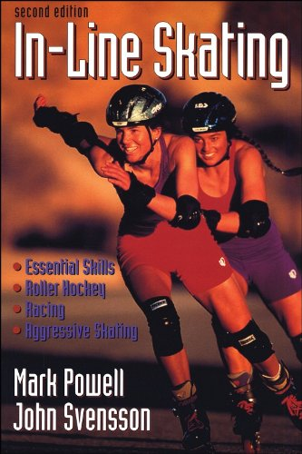 9780880116596: Inline Skating - 2nd Edition