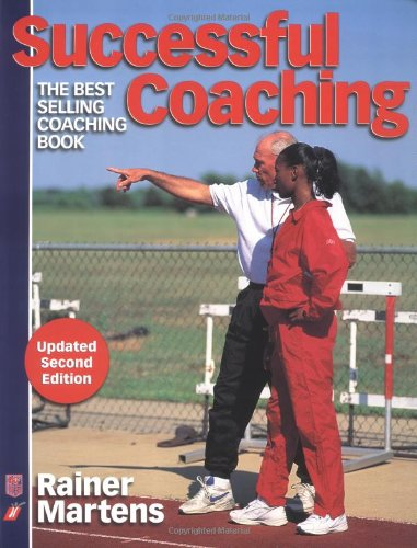9780880116664: Successful Coaching