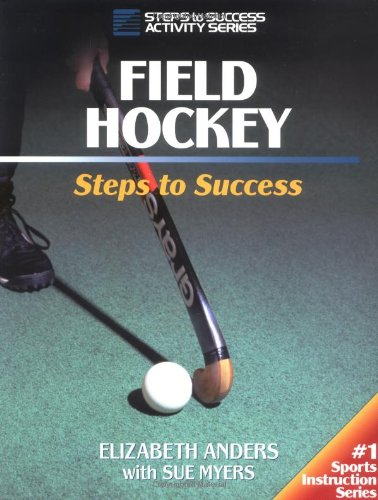 9780880116732: Field Hockey: Steps to Success