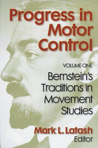 9780880116749: Progress in Motor Control: Bernstein's Traditions in Movement Studies: 1