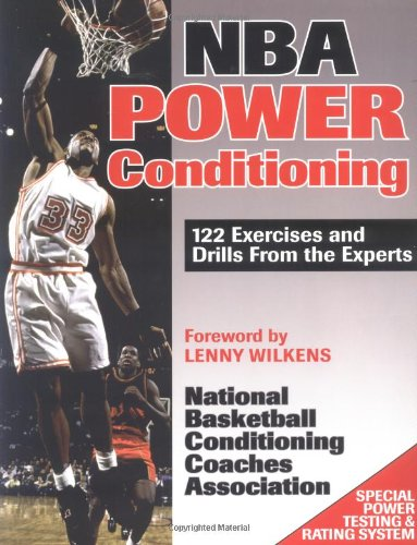 9780880116879: Nba Power Conditioning
