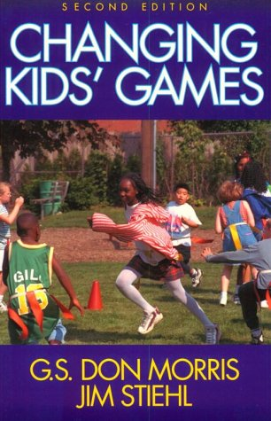Changing Kids' Games: G. S. Don