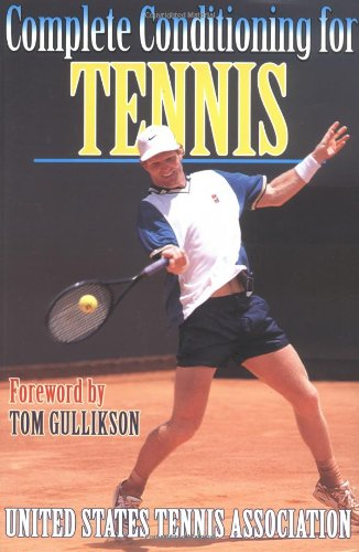 9780880117340: Complete Conditioning For Tennis