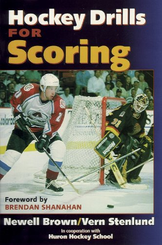 9780880117364: Hockey Drills for Scoring