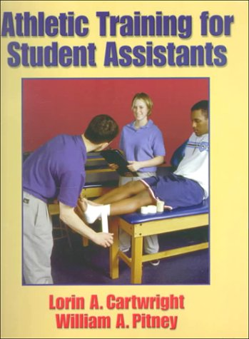 9780880117531: Athletic Training for Student Assistants