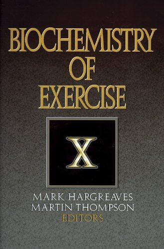Biochemistry of Exercise X