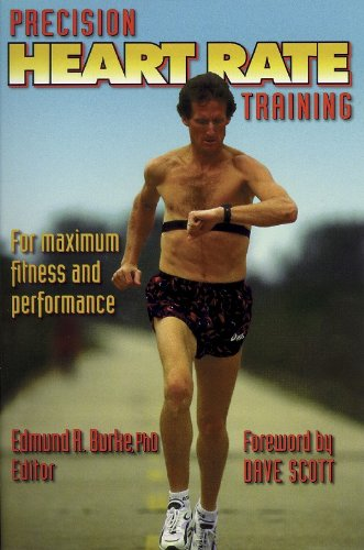 9780880117708: Precision Heart Rate Training