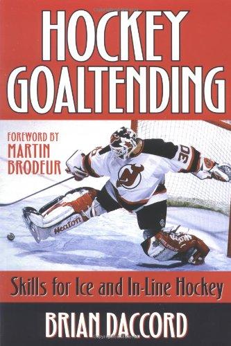 9780880117913: Hockey Goaltending