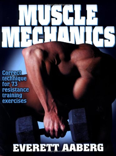 9780880117968: Muscle Mechanics