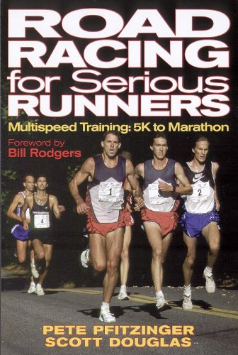 9780880118187: Road Racing for Serious Runners